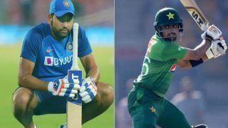 ICC ODI Rankings: अफरीदी ने लगाई बड़ी छलांग, रोहित शर्मा के करीब आए बाबर आजम