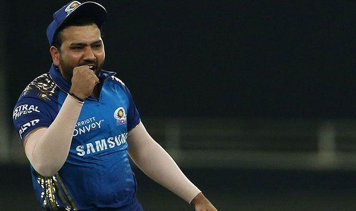 IPL के सफल आयोजन के लिए BCCI की तारीफ में ऐसा बोले रोहित शर्मा