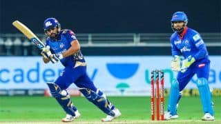 IPL 2020 Final, MI vs DC: Full List of Records Set During Mumbai Indians' Fifth Title Win