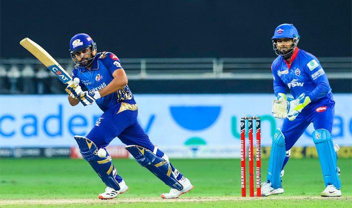 Records Set During IPL 2020 Final