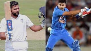 Shreyas Iyer को Rohit Sharma का विकल्प बनाना चाहता है Team Management, क्या मिलेगा टेस्ट डेब्यू का मौका ?
