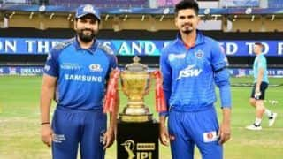 IPL 2020, MI vs DC in Dubai: Prediction, Probable Playing XIs, Pitch Report, Toss Timing, Squads, Weather Forecast For FINAL
