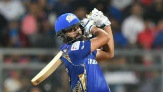 Ipl 2020 will have some psychological edge but cant think about previous matches says rohit sharma 4204905