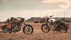 Royal Enfield Classic 350 New Colours: धांसू कलर्स में आई Royal Enfield की Classic 350 बाइक, जानें दाम