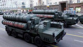 भारत को S-400 Missile System की जल्द आपूर्ति करने के लिए की जा रही कड़ी मेहनत: रूस