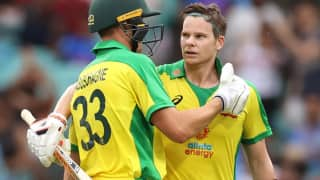 That was one of the best innings ive seen in odi marnus labuschagne on steve smiths ton against india4233709 4233709