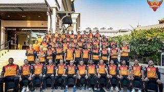 IPL 2020: SRH Captain David Warner Shares Team Photo on Instagram, Post Goes Viral