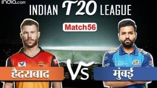Live ipl score srh vs mi live updtaes ball by ball commentary of sunrisers hyderabad vs mumbai indians at sharjah cricket stadium sharjah 4196139