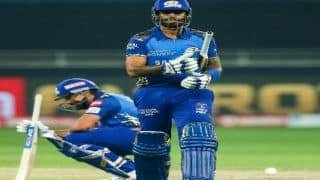 Ipl 2020 i should have sacrificed my wicket for surya says rohit sharma 4206861