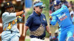 Kapil Dev ODI-XI : धोनी करेंगे कप्तानी, सचिन-सहवाग पर ओपनिंग की जिम्मेदारी, ये बड़े नाम नदारद
