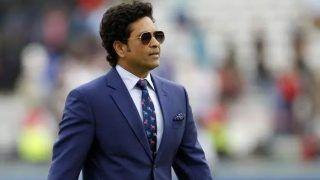 Sydney Test में भारतीय खिलाड़ियों पर हुई नस्लीय टिप्पणी को लेकर Sachin Tendulkar का आया रिएक्शन, कही यह बात...