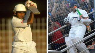 On This Day in 1989, सचिन तेंदुलकर ने इंटरनेशनल क्रिकेट में किया था डेब्यू