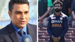 रवींद्र जडेजा पर फिर बरसे संजय मांजरेकर- वनडे क्रिकेट में नहीं करते हैं डिजर्व