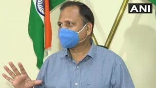 Coronavirus Cases In Delhi: प्राइवेट अस्पतालों में बेड का देना होगा सरकारी रेट, स्वास्थ्य मंत्री का मामले कम होने का दावा