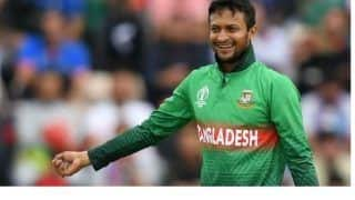 Bangladesh allrounder shakib al hasan will travel to india in air bubble 4209085