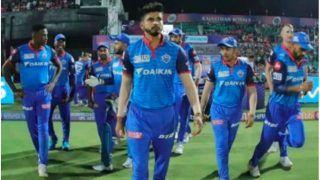 IPL 2020: दिल्ली को पहली बार फाइनल का टिकट दिलाने वाले कप्तान श्रेयस अय्यर बोले-भाग्यशाली हूं जो मुझे इतनी अच्छी टीम मिली