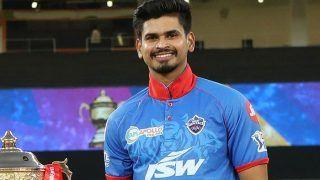 IPL 2020 Final MI vs DC: खिताब जीतते तो बेहतर होता, अब अगले साल बनेंगे चैंपियन: श्रेयस अय्यर