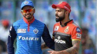 Playoff scenario 2020 who delhi capitals royal challengers will get playoff ticket 4195134
