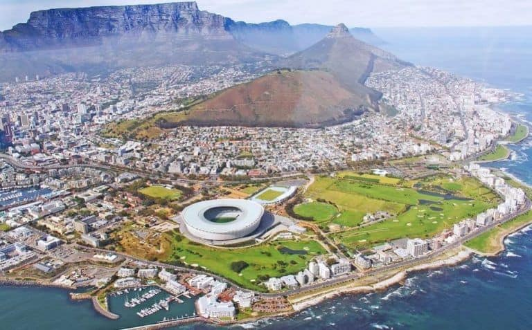 South Africa Opens For All International Leisure, Business Travels