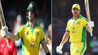 India vs Australia 2020/21: फिंच-स्मिथ के शतकों के दम पर ऑस्ट्रेलिया ने भारत को दी पहाड़ सी चुनौती
