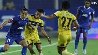 ISL 2020-21 Match Report: Hyderabad FC Play Goalless Draw With Bengaluru FC