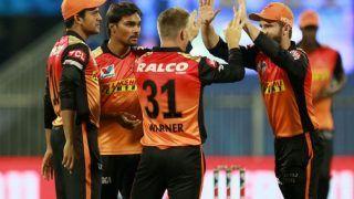 Ipl 2020 srh vs mi five heros of sunrisers hyderabad win over mumbai indians 4196620