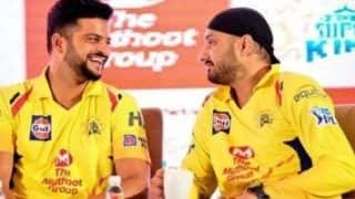 Ipl 2020 lack of indian players hunt chennai super kings perfect playing combination says ms dhoni 4194295