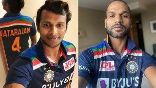 IND vs AUS: क्या आप जानते हैं Team India New Jersey पर तीन स्टार का क्या है मतलब ?