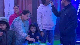 Happy Birthday CM! Tej Pratap Wishes Tejashwi Yadav on Birthday Ahead of Bihar Poll Results