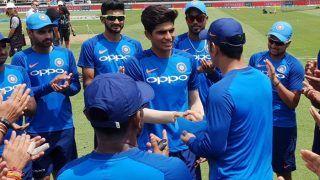 India vs Australia- यह युवा खिलाड़ी बोला मेरा पहला ऑस्ट्रेलिया दौरा, कोई टारगेट नहीं लेकिन करूंगा अच्छा