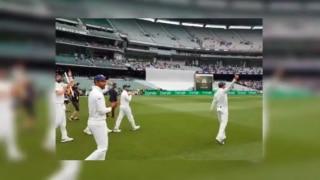 IND vs AUS: क्रिकेट फैंस के लिए खुशखबरी, भारत-ऑस्ट्रेलिया Day-Night टेस्ट में दर्शकों की एंट्री को मंजूरी