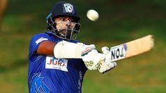 LPL 2020 Dambulla Viiking vs Jaffna Stallions: कप्तान थिसारा परेरा के 'तूफान' में उड़े दांबुला विकिंग