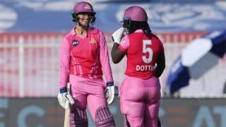 TRA vs SUP 11Wickets Team Prediction Women's IPL 2020: Captain, Vice-captain, Fantasy Playing Tips, Probable XIs For Today's Trailblazers vs Supernovas Match 3 at Sharjah Cricket Stadium