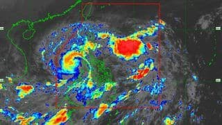 Typhoon Goni: World's Strongest Storm in 2020 Makes Landfall in Philippines After Mass Evacuations