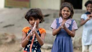 Good News! More Girls Are Now Being Adopted by Foreign Couples, UP Govt Credits 'Mission Shakti' Programme