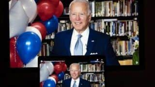 US Presidential Elections 2020: UK Gambler Bets One Million Pound On Joe Biden's Win