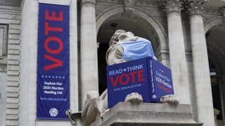 Closer Than Predicted US Presidential Contest Leaves Markets Uncertain