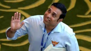 India have a good chance of defeating australia in all three formats vvs laxman 4216874