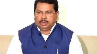 Maharashtra Lockdown Latest News: महाराष्ट्र में फिर लग सकता है लॉकडाउन!, कैबिनेट मंत्री ने दी ये बड़ी जानकारी