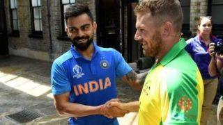 Virat Kohli सर्वश्रेष्ठ वनडे क्रिकेटर, उन्हें आउट करने के लिए करनी होगी मशक्कत: Aaron Finch