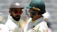 भारत से पिछली टेस्ट सीरीज हार को भुला नहीं पा रहे हैं Tim Paine, बोले- इस बार...