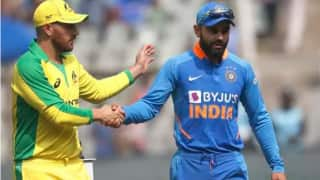 Virat Kohli is Probably The Best ODI Player of All Time: Aaron Finch