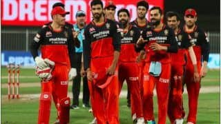 IPL 2021: Aaron Finch to Dale Steyn, Players Virat Kohli-Led Royal Challengers Bangalore (RCB) Could Release Ahead of Mega Auction