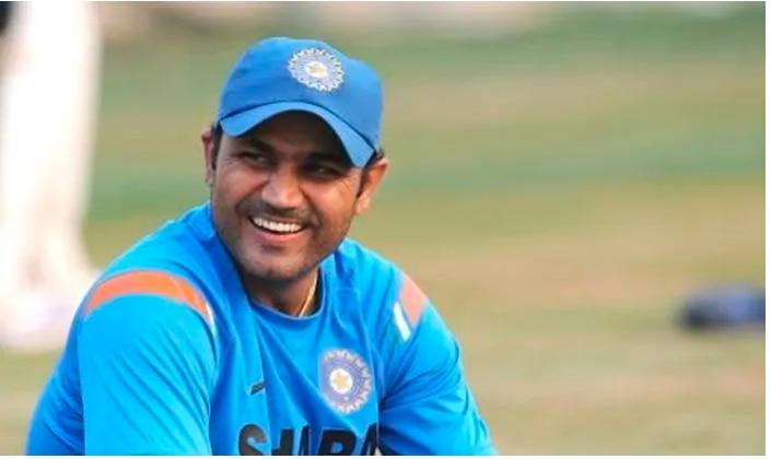 सहवाग की IPL 2020 बेस्ट इलेवन में विराट कोहली बने कप्तान, MS Dhoni और 'हिटमैन' को जगह नहीं