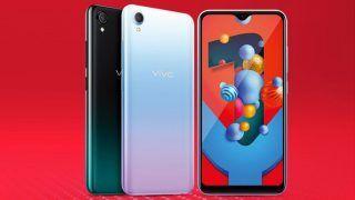 Vivo Y1s Price in india: Vivo का बजट स्मार्टफोन Vivo Y1s भारत में लॉन्च, जानें कीमत और खूबियां