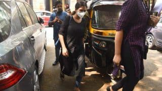 Drug Case in SSR Death: Deepika Padukone's Manager Karishma Prakash Who Was Untraceable, Reaches NCB Office For Interrogation
