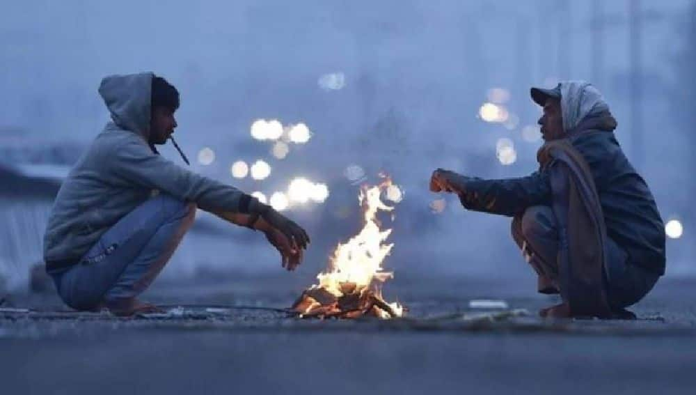 Weather Dept States Winter Will Be Worse In India