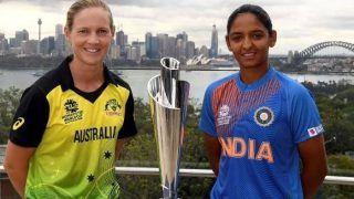 ICC ने महिला टी20 2022 वर्ल्ड कप को आगे खिसकाया, अब 2023 में होगा टूर्नामेंट