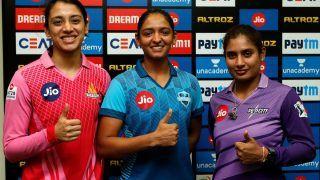 LIVE IPL 2020 SUP vs VEL Scorecard, Women's T20 Challenge Today's Match Live Score And Updates Online Match 1: Harmanpreet Kaur-led Supernovas Eye Third Straight Title, Begin Campaign vs Mithali Raj's Velocity
