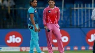 LIVE IPL 2020 TRA vs SUP Scorecard 2020, Women's T20 Challenge Today's Match Live Score And Updates Online FINAL: Defending Champions Supernovas Hold Edge Over Mandhana's Trailblazers